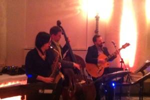 Hochzeitsband Berlin live mit Sängerin