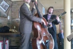 Jazz im Trio in Köpenick