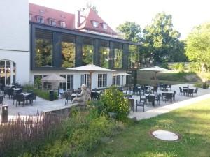 Haus der Max-Planck-Gesellschaft in Berlin