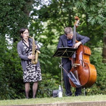 Jazz im Duo in Berlin